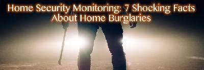 home security monitoring ocoee
